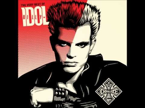 BONNAROO SONG OF THE DAY: Billy Idol - White Wedding. My first celebrity crush!  I've adored him since I was 5.