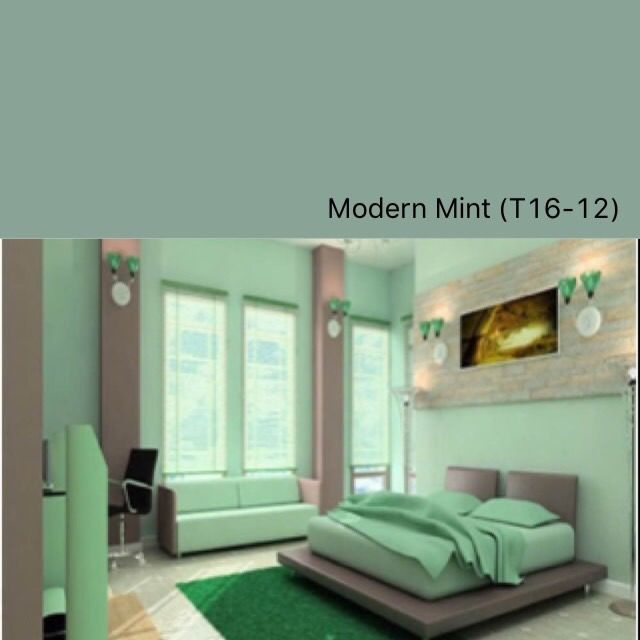 32 Best Interior Paint Color Ideas Images On Pinterest