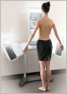 Vectra XT: 3D Computer Imaging for Optimal View of Face, Body, and Breasts