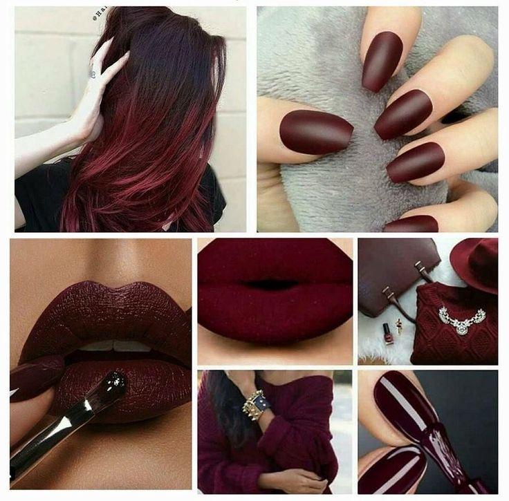I adore this color!                                                                                                                                                                                 Mais