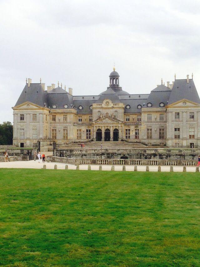 44 best images about ღ ch 226 teau de vaux le vicomte ღ on louis xiv gardens and baroque