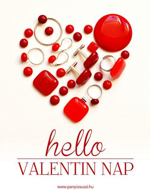Készülj Valentin napra!