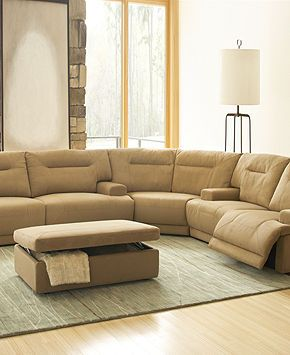 Ricardo Fabric Sofa Living Room Furniture Collection Power Reclining Furni