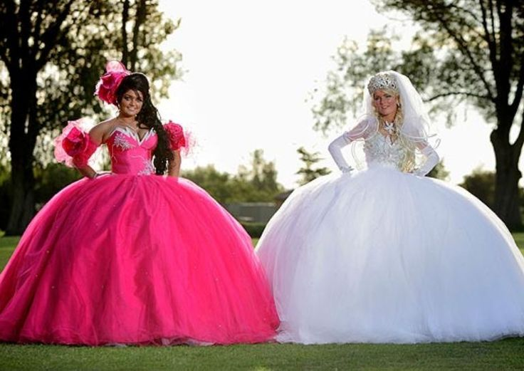 Best 25+ Ugly Wedding Dress Ideas On Pinterest