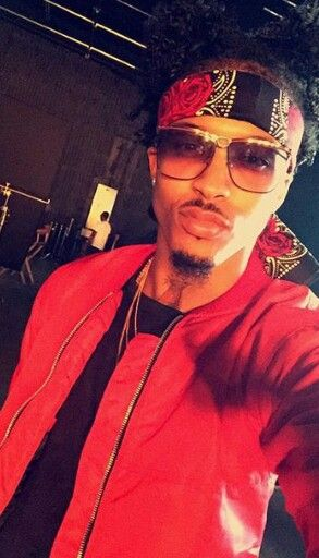 August Alsina is one of my favorite male singers ever!! I love his songs and…