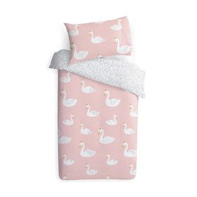 Best Kmart Australia Latest Bedding Swan Quilt Cover Set 400 x 300
