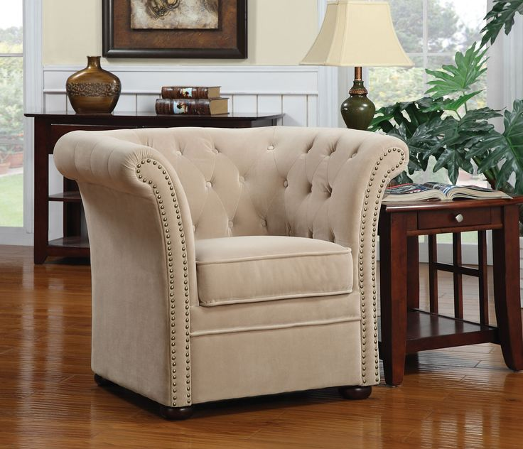 122 Best TREND: Tufted Treasures Images On Pinterest | Bedroom Furniture,  Occasional Chairs And Solid Wood Furniture