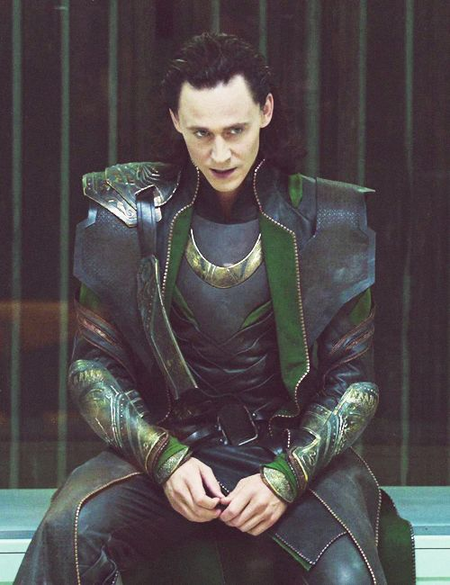 loki avengers | Loki - The Avengers Photo (32591300) - Fanpop fanclubs