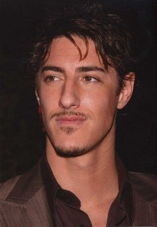 Eric Balfour - as Duke in Haven