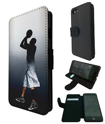 2738 basketball #player case flip #cover for #iphone 7 se 4 5 5c  6s / 6s 7 plus,  View more on the LINK: 	http://www.zeppy.io/product/gb/2/282249941091/