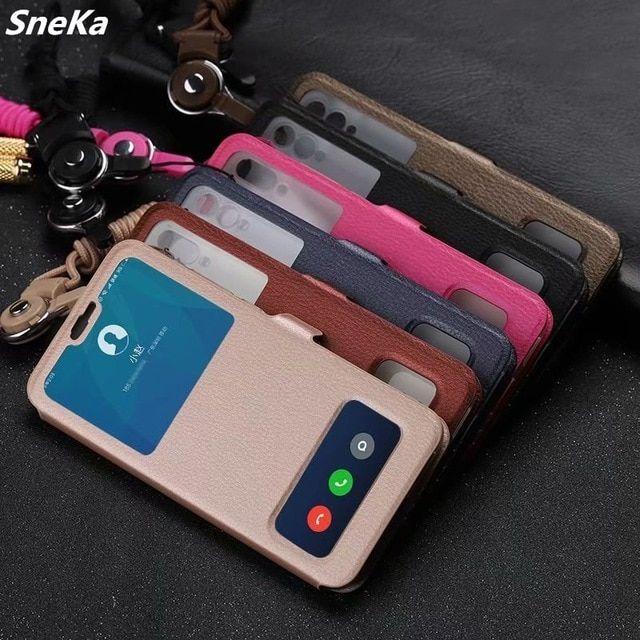 Redmi 5a Case Cover Redmi 5a Flip Leather Stand Cases For Coque