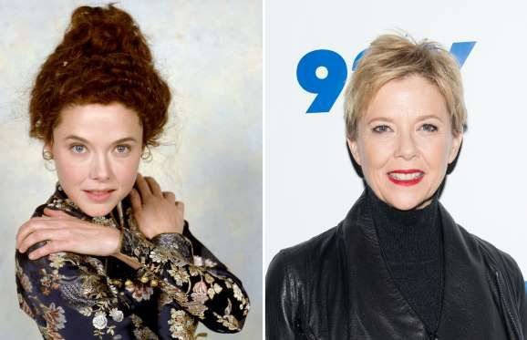 Annette Bening - julio donoso/Sygma/Getty Images; Noam Galai/WireImage/Getty Images