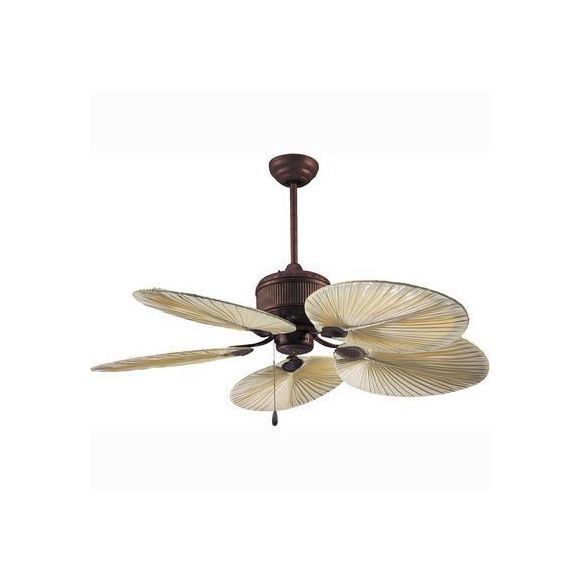 Boutica design Ventilateur de Plafond Caribbean Dream