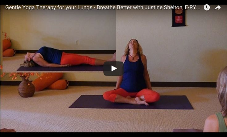 Learn more about pulmonary hypertension and how yoga therapy can your lungs function.