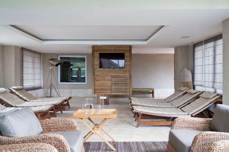 Ranch por Galeazzo Projeto | HomeDSGN