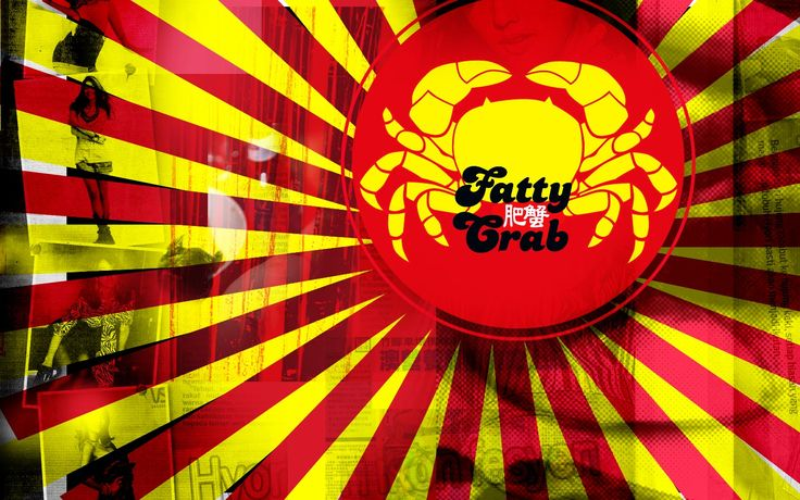 If you're in NYC and looking for some amazing food check out the fatty crab. Absolutely amazing! Gotta have the pork buns, chicken claypot and the crab & watermelon salad. My fav spot is the West Village