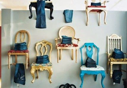 MMdaMODA: VISUAL MERCHANDISING CRIATIVO
