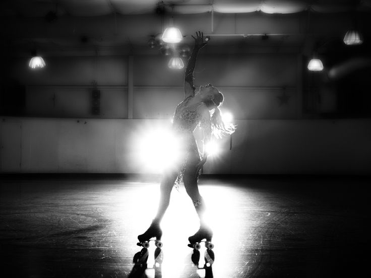 Artistic Roller Skating!!!!! I love love LOVE this photo!!