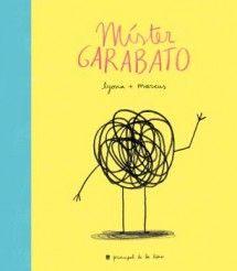 +5 Míster Garabato (portada)