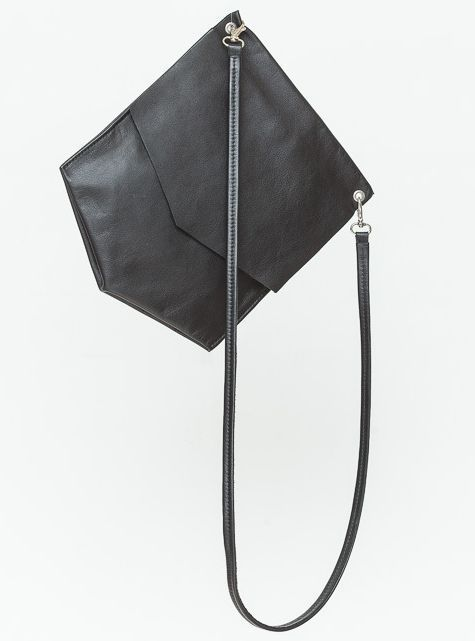 Month of Sundays leather bag.  http://shop.yalo.fi/product/1824/leather-bag