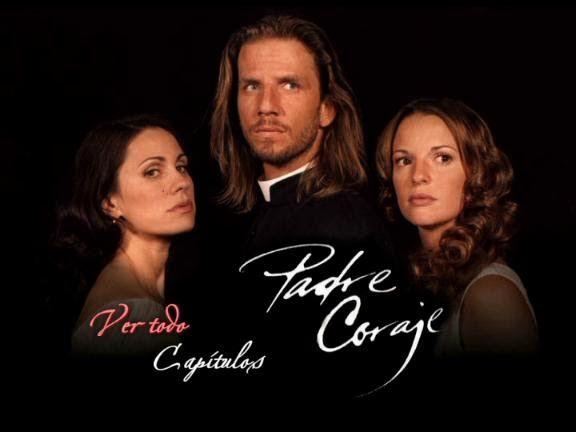 Padre Coraje fue una telenovela producida en Argentina durante el año 2004.     Protagonizada por Facundo Arana y Nancy Dupláa, y antagoniz...