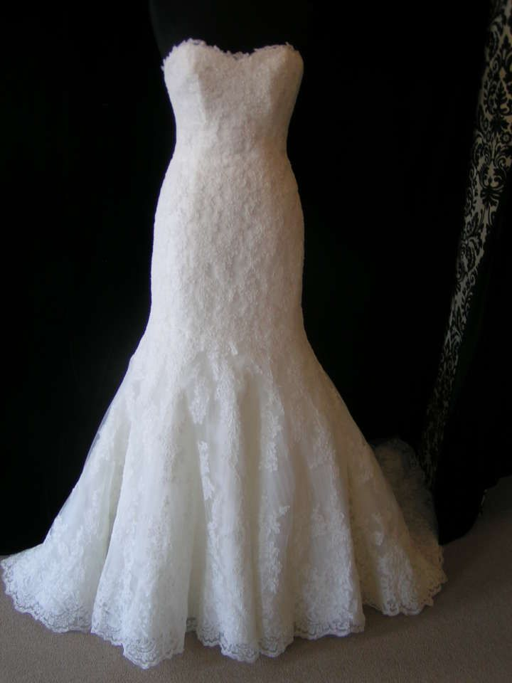 second hand wedding dresses - Wedding Decor Ideas