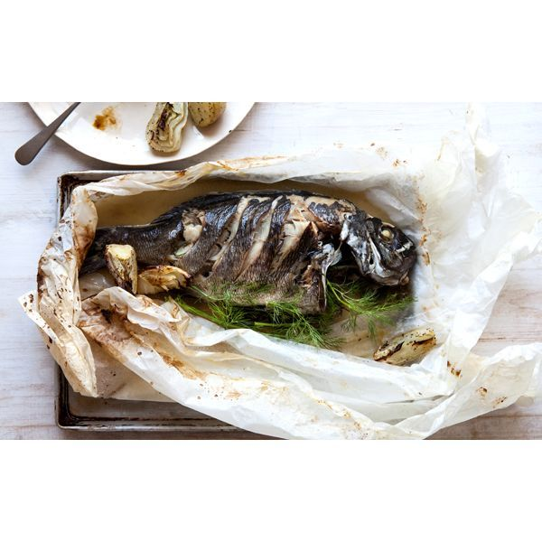 ONLINE COURSE: Essential Guide To Cooking With Fish -