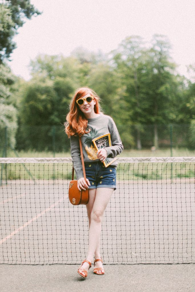 Outfit: Fruit Salad   The Clothes Horse   Bloglovin'