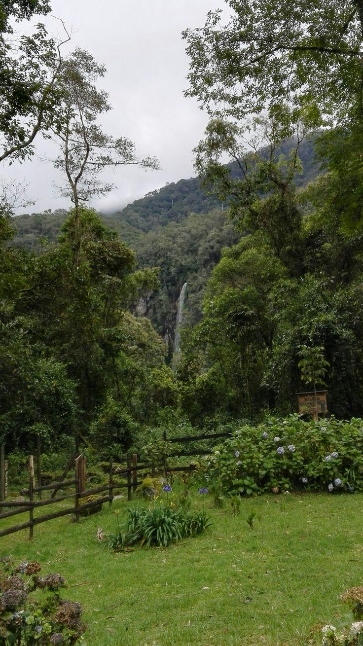 La Pastora. #campingtrip #landscape