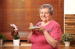 Ilustrační foto ke článku Babiččiny recepty: Obrácený jablečný koláč. Nemá chybu!