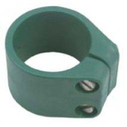 Collari per pali tondi 48 mm