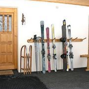 How to Build a Snowboard Rack | eHow