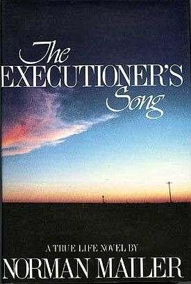 1980.  The Executioner's Song, Norman Mailer, 1979