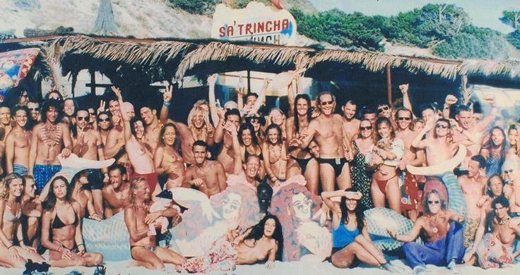 Ibiza, Sa Trincha Bar