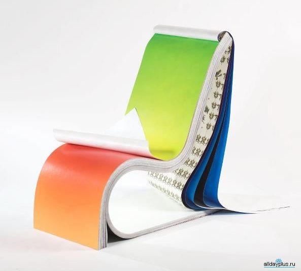 Стефан Загмайстер - яркая звезда в мировом графическом дизайне 2000-х. Дизайнер-экспериментатор и его работы. 18 фото 14 работ