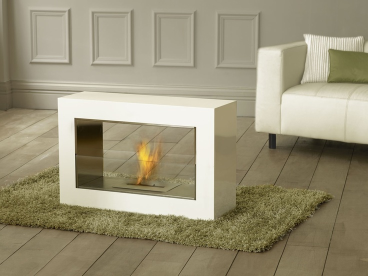 Decoflame Ellipse Flueless Fire: 74 Best Bio Ethanol Fireplace Images On Pinterest