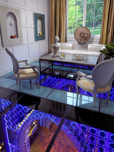 What!: Modern House Design, Interiors, Pools House, Living Room, Pool Houses, Glasses Floors, Sitting Room, Wine Room, Wine Cellars