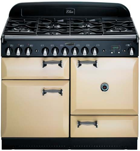 sensational design lowes electric oven. AGA Legacy 6 ft Double Oven Convection Dual Fuel Range  Ivory at Lowe s For vintage design with modern features look no further than the 128 best Freestanding Cookers Stoves images on Pinterest