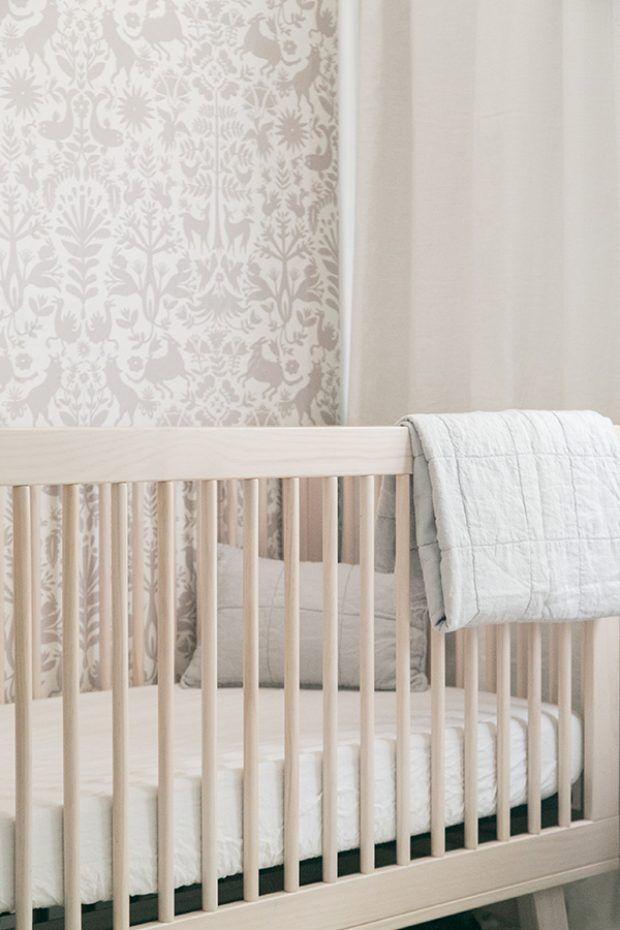 The Best Baby Crib Sheets / Baby Decor / Baby Nursery /