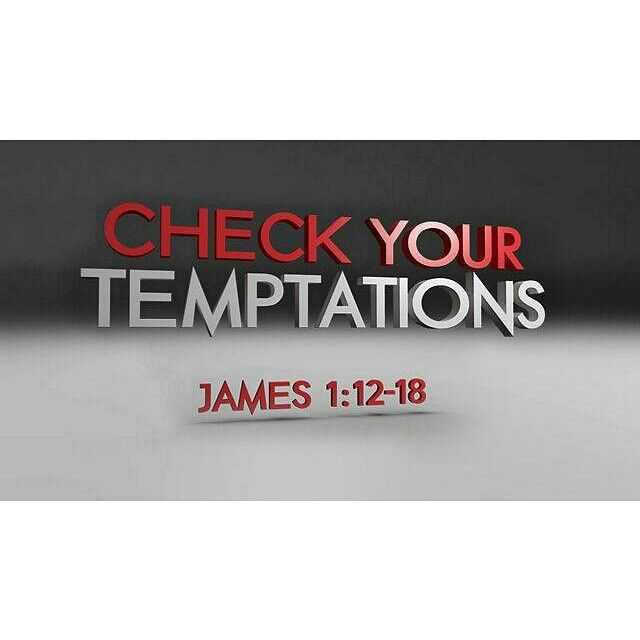 7 best evangelism tools images on pinterest conversation youth james temptation comes from our own desires which entice us and drag us away these desires give birth to sinful actions and when sin is allowed to grow fandeluxe Choice Image