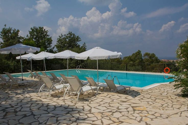 Check out this awesome holiday place: Natural Blue Green Holiday Apartments - Apartments for Rent in Acharavi