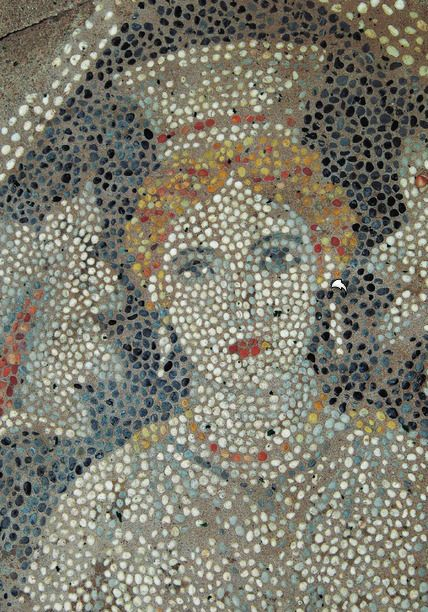 Pella, capital of Ancient Macedonia, Greece 200 BC