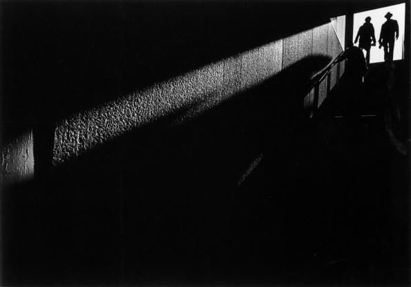 RAY METZKER  Chicago, 1981