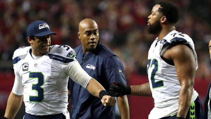 Bennett: Seahawks 'can't win' without Wilson #FansnStars