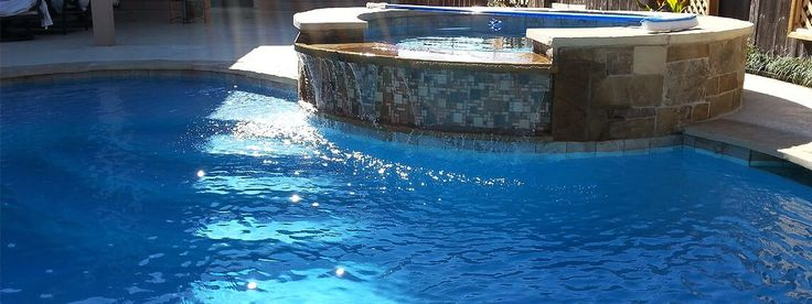 Conroe, TX 77304 inground gunite pool builders