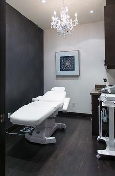 plastic surgery treatment room interior design - Google Search