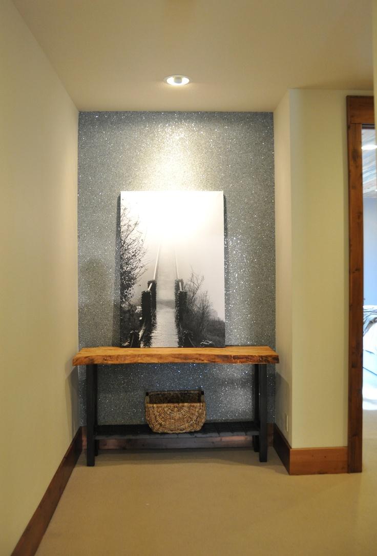 2 Accent Walls best 25+ glitter accent wall ideas on pinterest | glitter paint