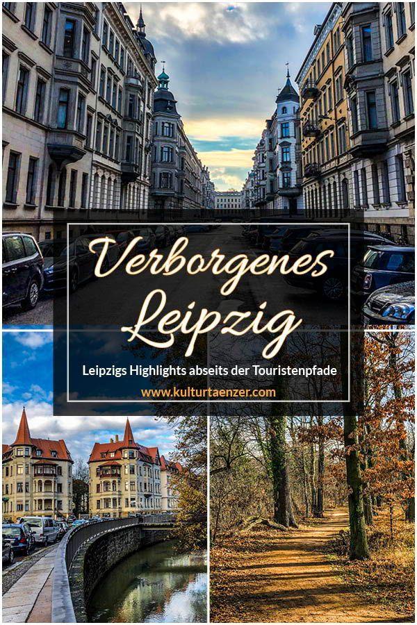 Verborgenes Leipzig – Leipzigs Highlights abseits der Touristenpfade
