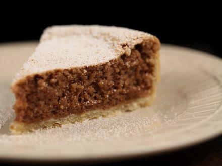 Tarta cu nuca\ Пирог с грецкими орехами