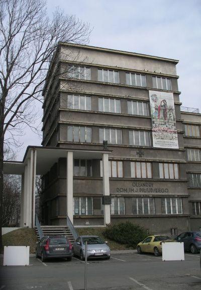 Dom im. Józefa Piłsudskiego